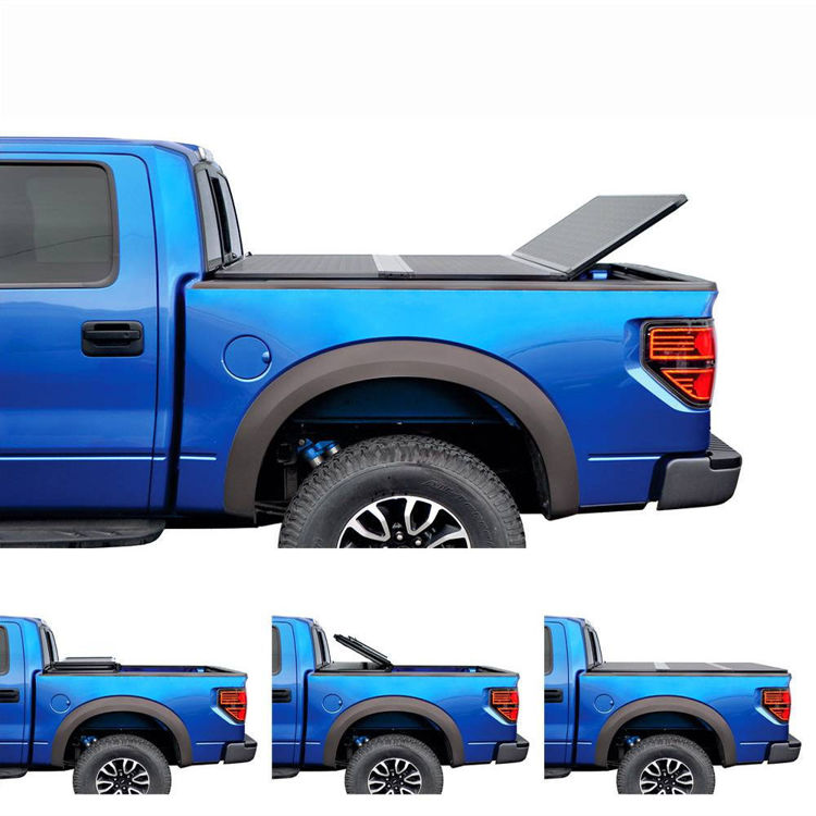 Picture of SOFT FOLDING COVER 5.8 4DR (1500 WITHOUT BOX)-Dodge Ram