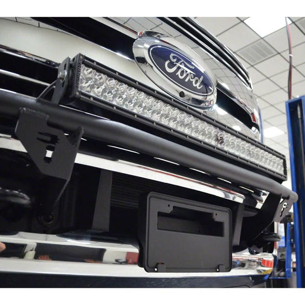 Picture of FRONT LIGHT BRACKET-Ford F150
