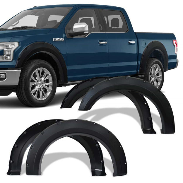 Picture of FINDER TRIM-Ford F150