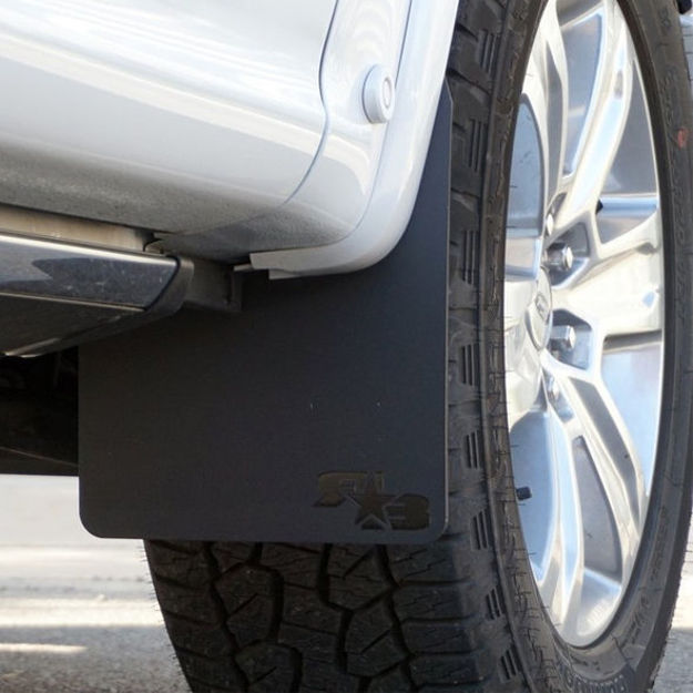 Picture of MUD FLAP-Ford F150