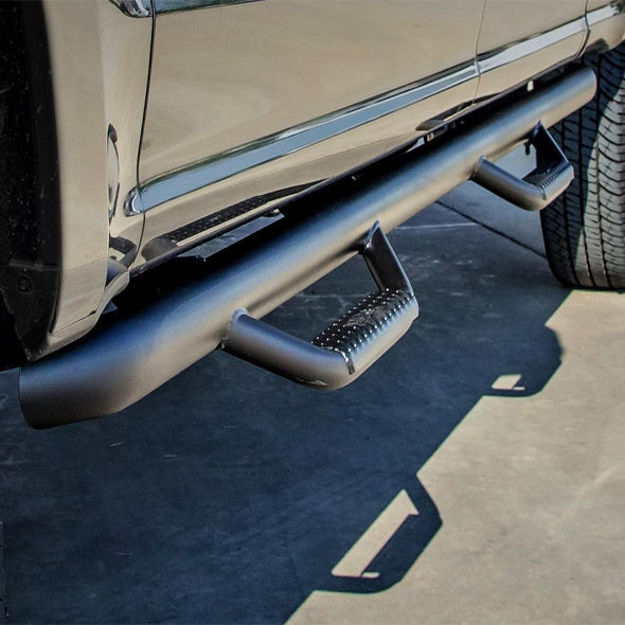 Picture of OFF-ROAD Side Steps-Ford F150