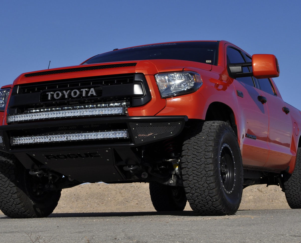 Picture for category Toyota Tundra accessories