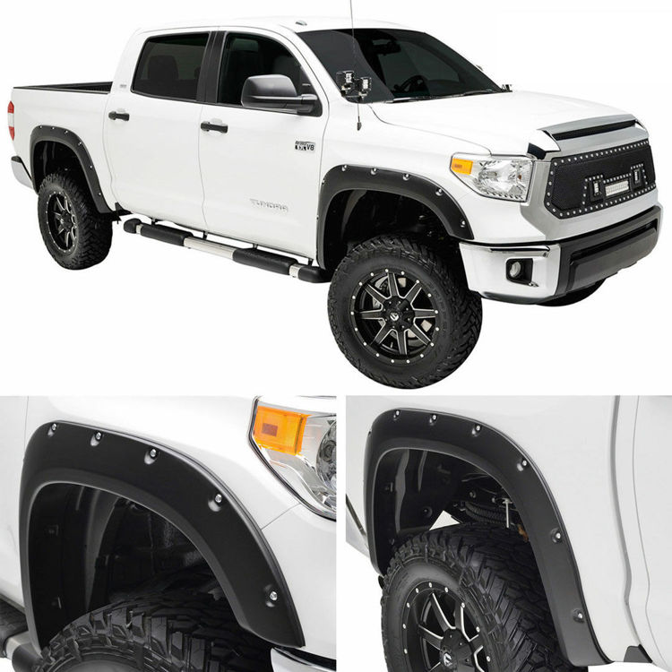 Picture of FINDER TRIM SCREW TYPE(+2014)-Toyota Tundra