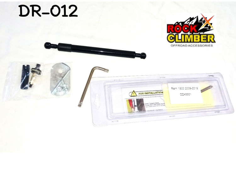 Picture of DZ43301-DODGE RAM-1500 09-19/2500-3500 10-19 REAR DOOR JACK
