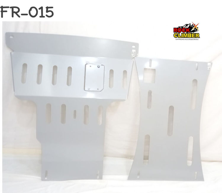 Picture of F150 FORD RAPTOR SKID PLATE (ORG-NUMBER)