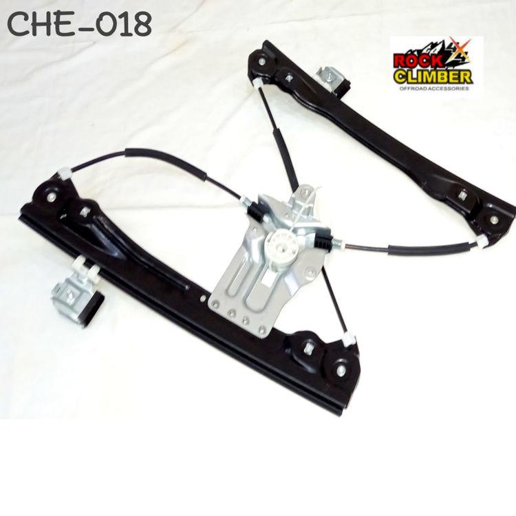 Picture of 95226746-CHEVROLET CRUZE DOOR GLASS MOTOR (FRT-RH)